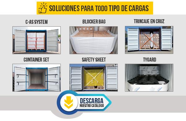 J2 Servid catálogo Container Set