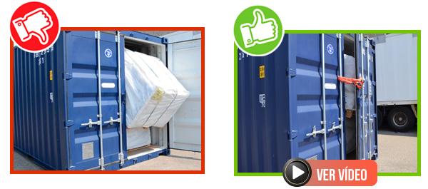 J2 Servid - Safety Door vídeo