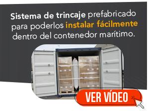 Vídeo J2 Servid Container Set