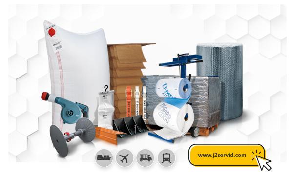 Productos J2 Servid