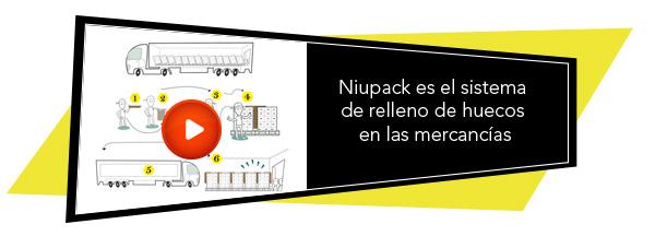Vídeo Niupack